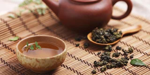 睡前忌饮茶 21种情况下千万不要喝茶图片