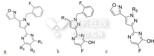 锫分子结构图